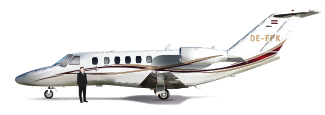 Cessna Citation Jet CJ2+