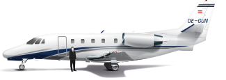 Cessna Citation Jet XL